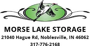 Morse Lake Storage